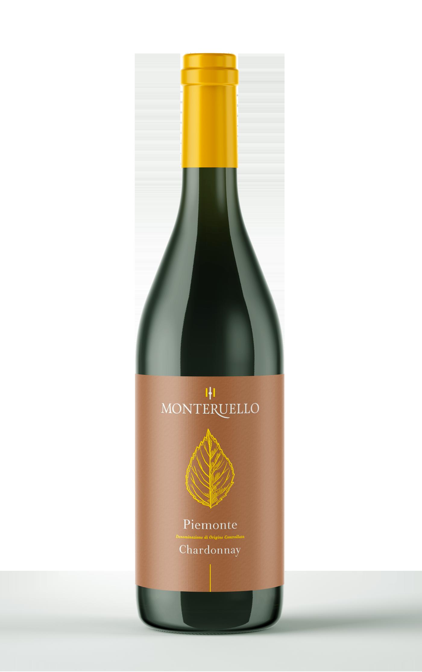 Monteruello | Piemonte Chardonnay | www.monteruello.it