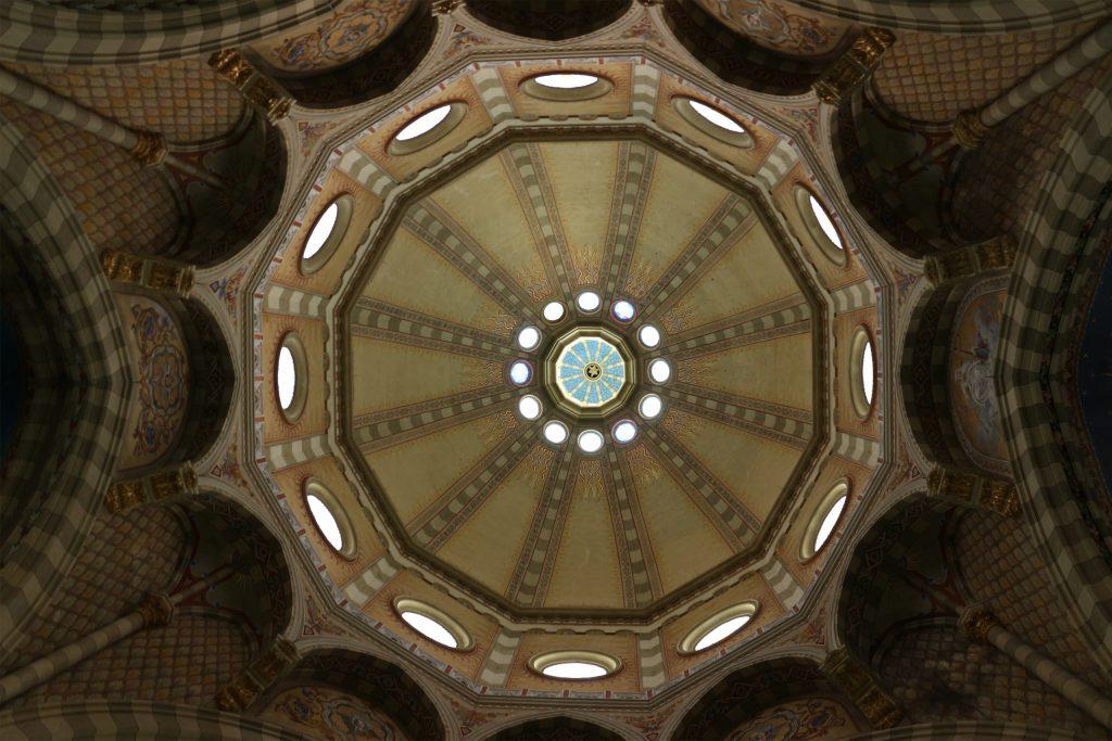 Monteruello | Chiesa di Fontanile | Monferrato | www.monteruello.it