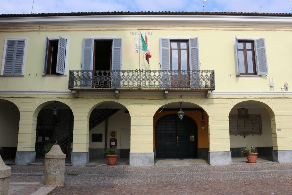 Monteruello | Comune di Fontanile | Monferrato | www.monteruello.it