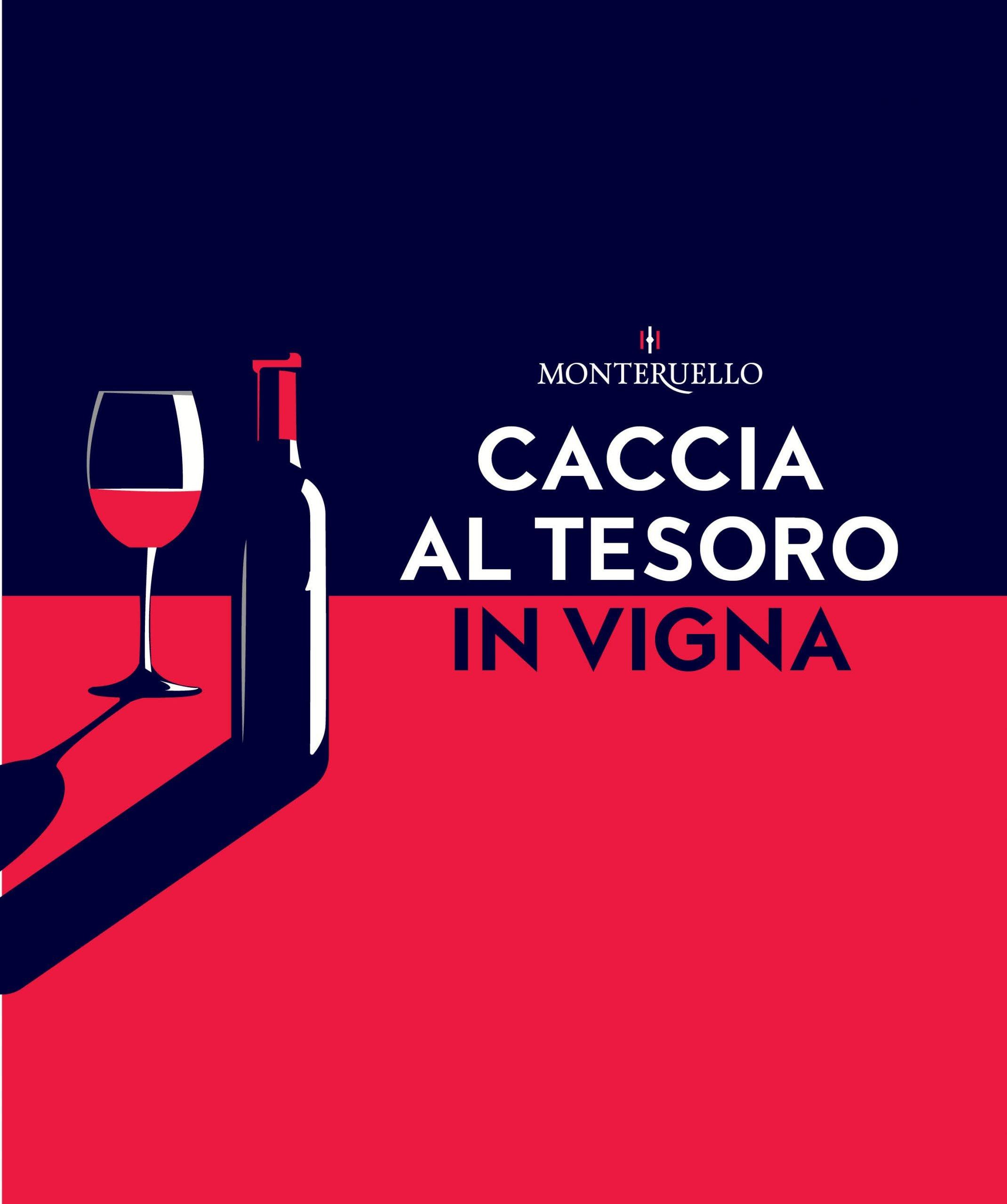 Monteruello | Caccia al Tesoro in Vigna | www.monteruello.it