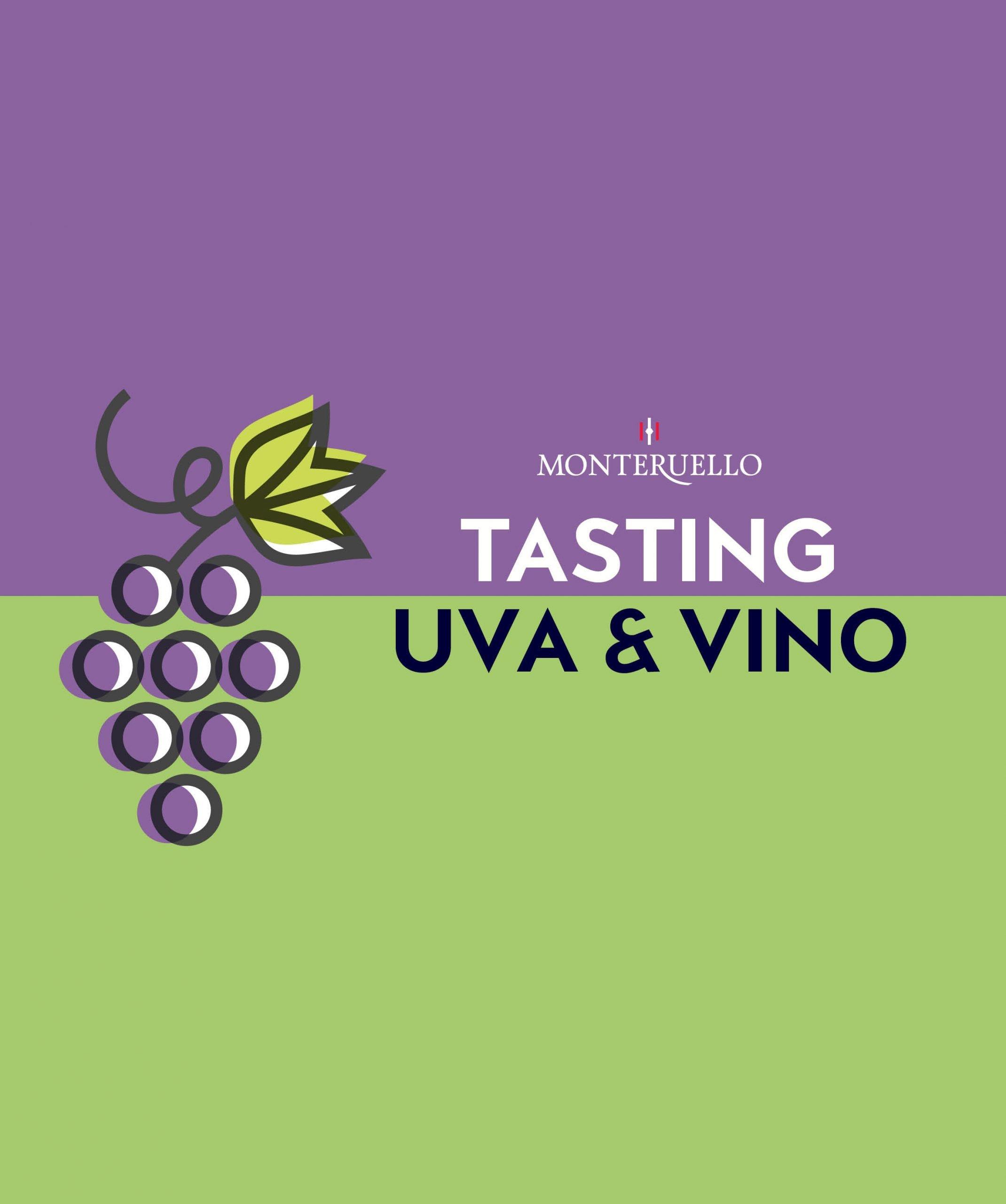 Monteruello | Degustazione Uva & Vino | www.monteruello.it